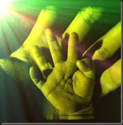 MotherChild-Hand